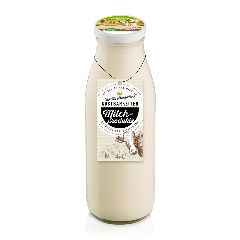 Buttermilch 500 ml